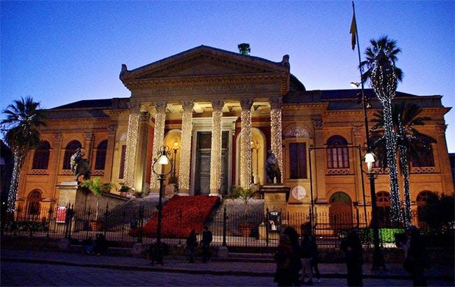 Cosa Visitare a Palermo: Vacanze in Sicilia