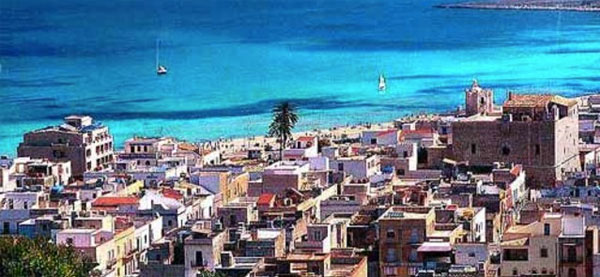 Mare in Sicilia - Vacanze in Sicilia San Vito Lo Capo