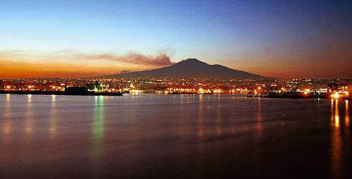 Mare in Sicilia - Vacanze Spiagge Catania