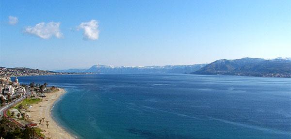 Mare in Sicilia - Vacanze Messina