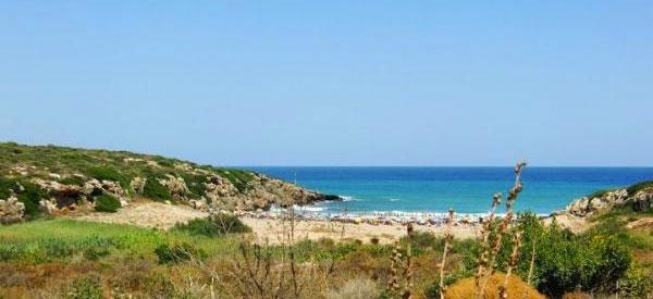 Mare in Sicilia - Vacanze - Riserva Vendicari
