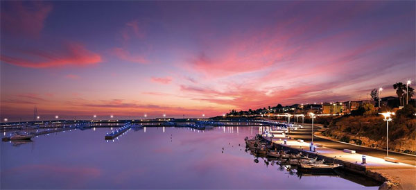 Marina di Ragusa - Vacanze in Sicilia Mare